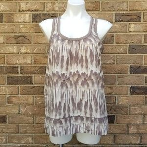 Express Cross Back Tank